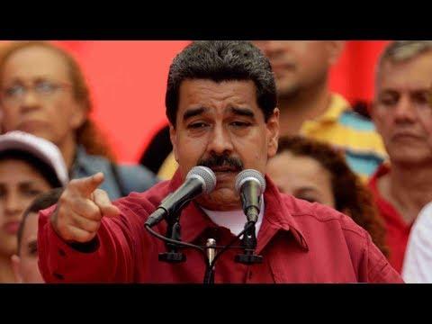 Arab Today, arab today venezuelas maduro calls for military exercises
