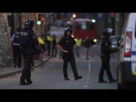 Arab Today, arab today spain terror attack