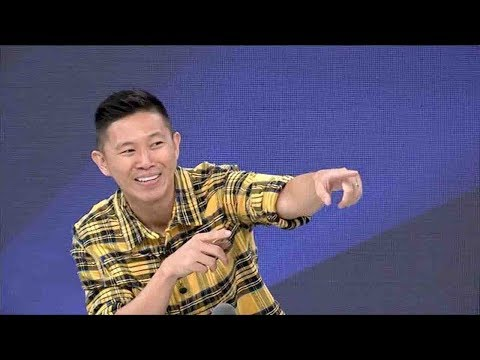 do you have freestyle mc jin rocks