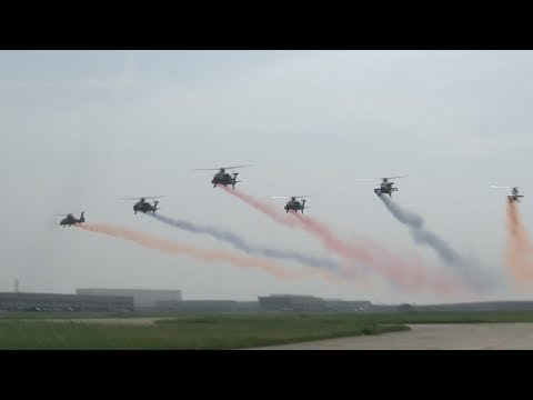 Arab Today, arab today chinas selfdeveloped attack helicopters