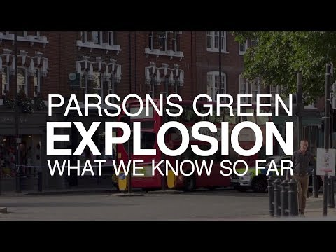 Arab Today, arab today london parsons green tube bombing