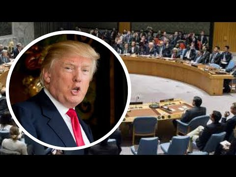 Arab Today, arab today debut speech to the un trump's tough words