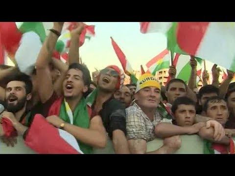 Arab Today, arab today iraqs kurds support 'yes' vote