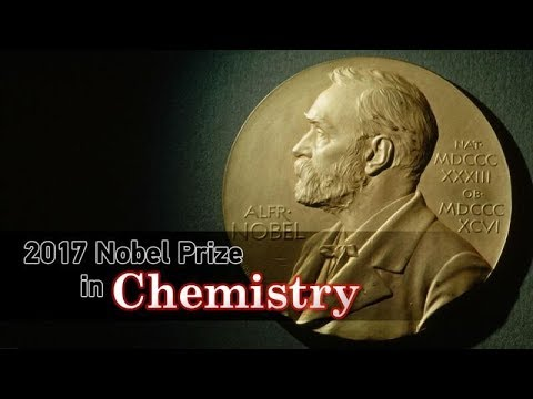 live join cgtn for 2017 nobel prize