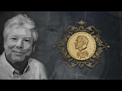 richard h thaler wins the 2017 nobel prize
