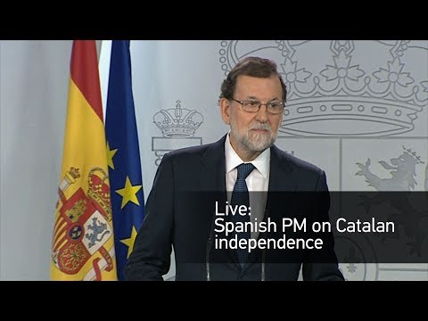 Arab Today, arab today live spanish pm on catalan independence