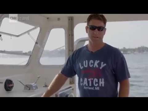 cnn travel the luckiest