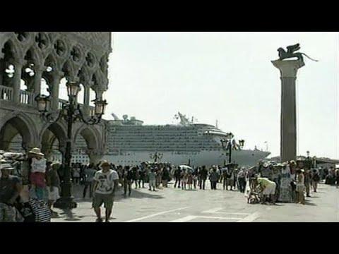 ban on cruise ships