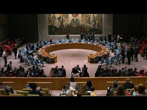 us warns pyongyang of possible war