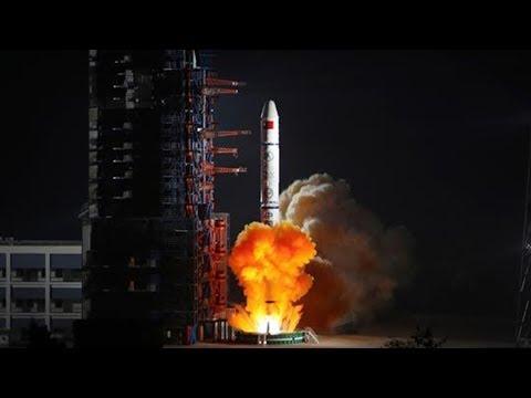china launches yaogan3003