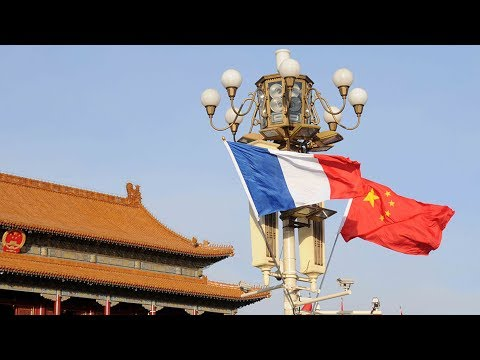 statistics on china and frances trade relationship