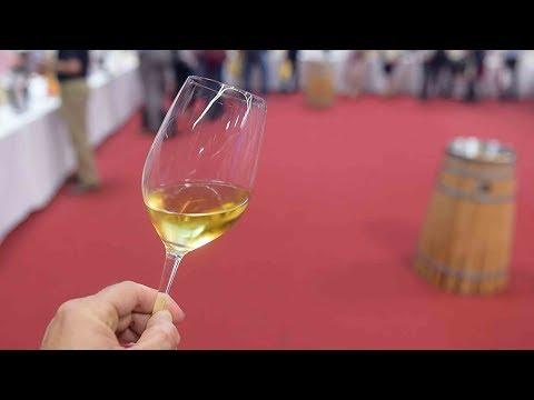 wine a winning formula