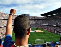 برشلونة الأعلى قيمة سوقية في الدوري الإسباني