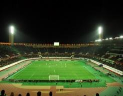 الجزائر تشارك في كأس العرب 2021 بمنتخب المحليين