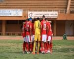 الأمن التونسي يدفع بقوات إضافية للسيطرة على شغب الجماهير قبل مباراة الأهلي