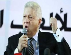 الكشف عن تفاصيل تحقيقات اتهام مرتضى منصور بشتم وقذف الخطيب ومجلس الأهلي