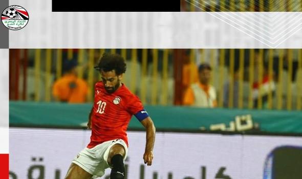الفرعون المصري محمد صلاح يخوض المباراة الـ200 مع ليفربول ضد يونايتد