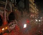 دوي انفجار في سوق الوحيلات في مدينة الصدر شرق بغداد