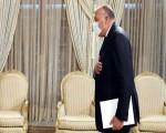 وزير الخارجية المصري يؤكد لنظيره الإسرائيلي ضرورة إحياء مسار تفاوضي بين الفلسطينيين