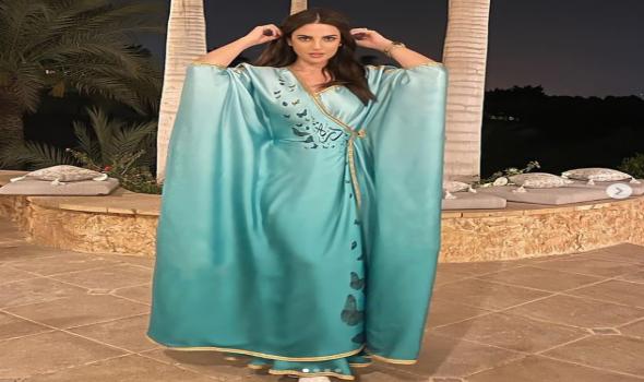 استوحي إطلالتك الصيفية من خيارات النجمات العرب