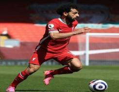 محمد صلاح ضمن التشكيلة المثالية للجولة التاسعة من الدوري الإنجليزي