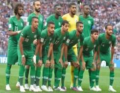 الأخضر السعودي يكرر سيناريو 2018