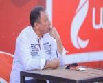 نقل رئيس النادي الأهلي المصري إلى المستشفى بعد تعرضه لوعكة صحية