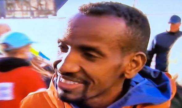البلجيكي من أصل صومالي بشير عبدي يفوز في الدورة ال 40 من ماراثون روتردام الهولندي