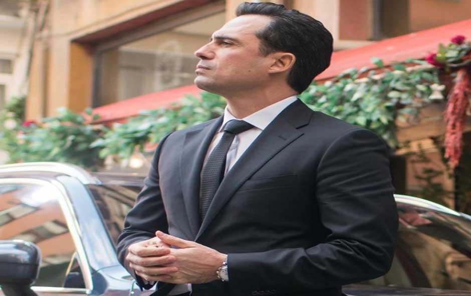 """انطلاق تصوير مسلسل """"عروس بيروت"""" الجزء الثالث"""