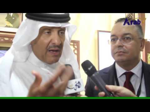 العرب اليوم - فيديو الأمير سلطان بن سلمان يتفق على توأمة بين طانطان المغربية وحائل السعودية