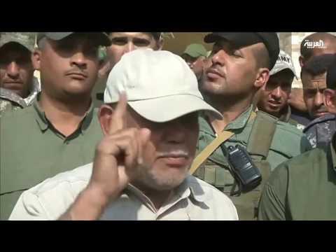 العرب اليوم - بالفيديو مسؤولون عراقيون يكرّرون إعلان النصر في الفلوجة