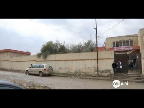 العرب اليوم - شاهد مذيعة قناة الآن الإخبارية تتألّق في زيّ غريب