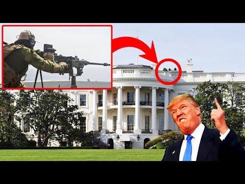 العرب اليوم - شاهد  أسرار مذهلة لا تعرفها عن منزل الرئيس الأميركي دونالد ترامب