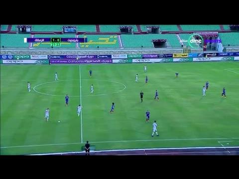 شاهد البث المباشر لمباراة الأهلي والنصر المصري