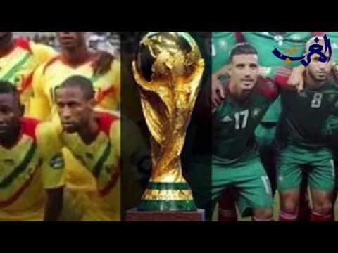 شاهد  المنتخب المغربي ينهي عام 2018 ضمن أفضل 3 منتخبات