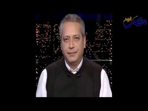 شاهد حما المطربة المصرية شيرين عبد الوهاب يلوم الإعلامي تامر أمين