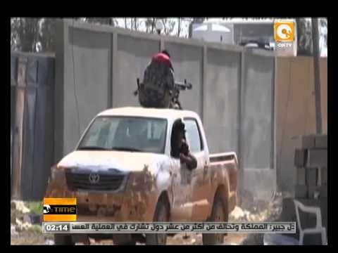 العرب اليوم - ليبيا تطالب برفع حظر التسليح عن الجيش