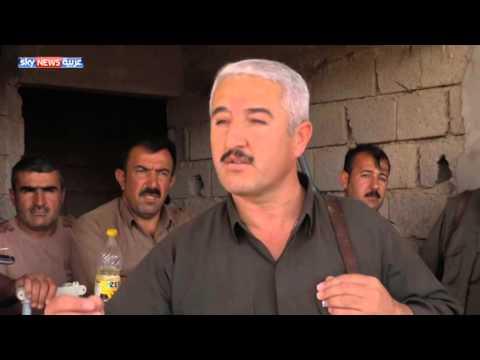 العرب اليوم - البشمركة تبسط سيطرتها على قرى في كركوك