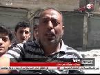 العرب اليوم - بالفيديو معارك عنيفة في مدينة حلب و ريفها