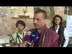 العرب اليوم - شاهد التحالف يهاجم الانقلابيين في اليمن