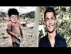 العرب اليوم - شاهد أشهر 10 لاعبين كرة قدم أصبحوا من أصحاب الملايين