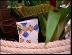 العرب اليوم - شاهد كيفية تزيين المزهريات القديمة مع هدى جنان