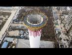 أبراج عملاقة تشفط السموم من الهواء في بكين