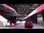 شاهد انطلاق فعاليات المعرض الدولي للسيارات في باريس