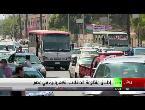 إطلاق منظومة الحافلات الكهربائية في مصر