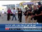 العرب اليوم - بالفيديو: الرئيس السيسي يطبق حظر التجوال في مدينتي رفح والشيخ زويد