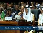 العرب اليوم - بالفيديو: ولي ولي العهد السعودي يتوجه إلى القاهرة