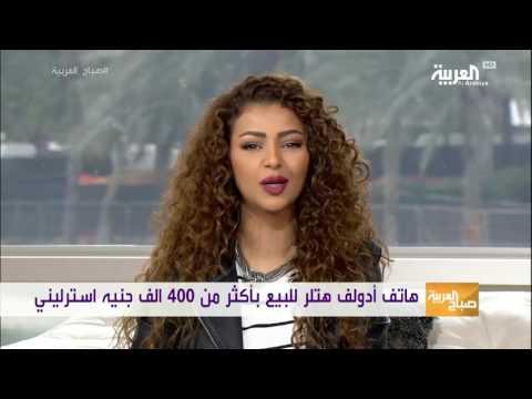 العرب اليوم - شاهد طفلان بدويان يقدمان برنامجًا من الصحراء