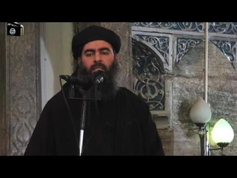 العرب اليوم - شاهد داعش يحرم وضع الخيار والطماطم في شنطة واحدة