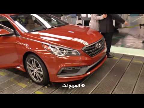 العرب اليوم - إنشاء مصانع لإنتاج السيارات الكورية في المملكة السعودية